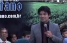 Samuel Mariano: Pregação
