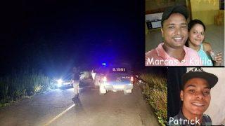 Filha do prefeito de Almadina morre em trágico acidente