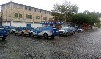 """Veja como foi preparação da """"Operação Sarampo"""" em Camacan"""