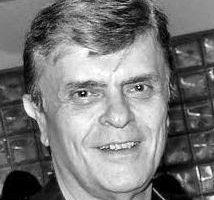 Morre o radialista Paulo Barboza, aos 73 anos