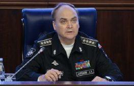 Ataque americano 'não ficará sem consequências', diz embaixador russo nos EUA