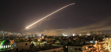 Veja pronunciamento de Donald Tramp, antes do ataque á Síria