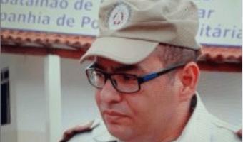 """Camacan: Ele não é mais capitão, agora é """"Major Ricardo Penalva"""""""