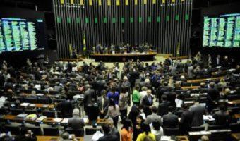 Câmara pode votar projeto com regras para criação de municípios nesta quarta