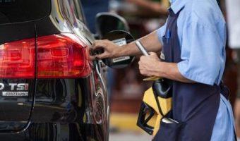 Petrobras anuncia redução do preço do diesel e da gasolina