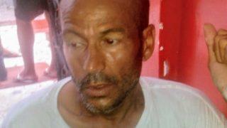 Camacan: Homem é preso em tentativa de furto na Dr. João Vargens