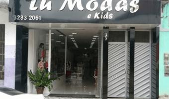 Camacan: Lu Modas está de novo endereço e novas instalações