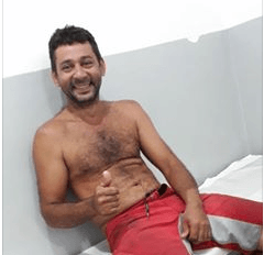 Perna 2 - Camacan: Vereador Curupira do Leite é baleado em tentativa de assalto - o tempo jornalismo