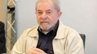 MPF nega pedido de imprensa para sabatinar ex-presidente Lula na sede da PF