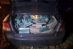 dsdsdsa 300x200 - PRF apreende em Conquista quase meia tonelada de maconha dentro de carro - o tempo jornalismo