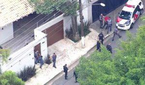 pçp 1 300x176 - Delegado da Polícia Federal baleado, morre em São Paulo - o tempo jornalismo