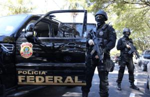 polcia federal 300x194 - Camacan: Operação contra pedofilia atinge Camacan - o tempo jornalismo