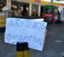 Metade dos postos de combustíveis da Bahia está sem gasolina, diz sindicato