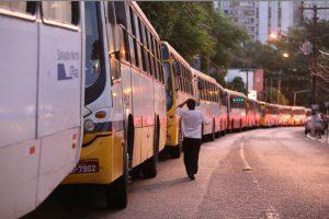 rodoviarios 300x200 - Rodoviários decretam greve em toda a Bahia - o tempo jornalismo