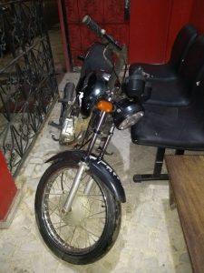 Moto 225x300 - Camacan: Polícia Militar recupera Motocicleta roubada - o tempo jornalismo