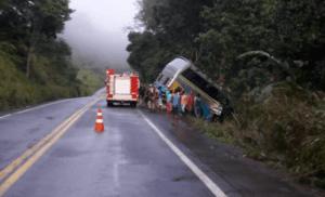 asw 300x182 - Arataca: Acidente com ônibus deixa três mortos e pelo menos quinze feridos na BR-101 - o tempo jornalismo