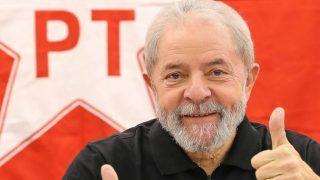 Lula cresce 5% e lidera isolado com 37%, mostra nova pesquisa