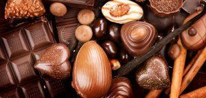 1 cacau show 300x144 - Chocolate pode aliviar a ansiedade e ajudar no combate ao estresse - o tempo jornalismo