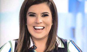 """Cantora e apresentadora """"Mara Maravilha"""" deixa programa do SBT"""