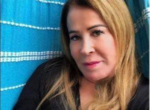 IMAGEM NOTICIA 5 8 1 300x221 - Zilu Camargo diz que Brasil precisa de choque para mudar: 'Vou de Bolsonaro na cabeça' - o tempo jornalismo