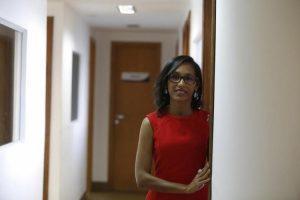 JUIZA 300x200 - Projeto de juíza baiana apoia mulheres vítimas de violência - o tempo jornalismo