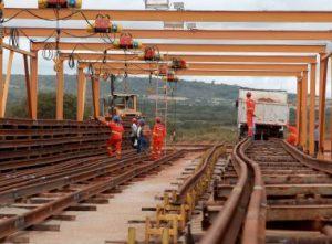 fiol 300x221 - Estudo de viabilidade é aprovado e concessão da ferrovia pode ser licitada - o tempo jornalismo