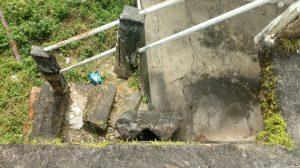 sw 300x168 - Camacan: Escadarias e muro de arrimo da Rua das Flores, abandonados pelo poder público - o tempo jornalismo