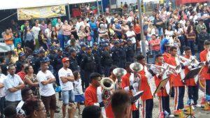 71 300x169 - Camacan: Guarda Civil Municipal abre desfile de 7 de Setembro - o tempo jornalismo