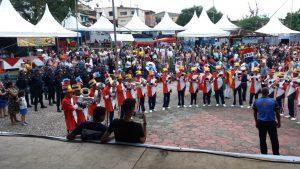 72 300x169 - Camacan: Guarda Civil Municipal abre desfile de 7 de Setembro - o tempo jornalismo