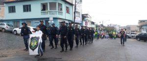 73 300x125 - Camacan: Guarda Civil Municipal abre desfile de 7 de Setembro - o tempo jornalismo