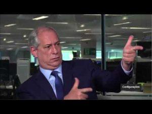 """Ciro 300x225 - """"General Mourão é um jumento de carga"""", diz Ciro Gomes - o tempo jornalismo"""