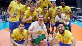 Após polêmica com Bolsonaro, seleção de vôlei proíbe expressões políticas coletivas