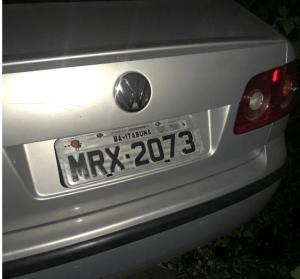V 1 300x279 - Camacan: Veículo de Itabuna é abandonado por bandidos no Parque Casas Novas - o tempo jornalismo