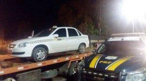 ba taxi itabuna 2 e1537220091683 300x167 - Taxista sequestrado é resgatado por policiais após pular de porta-malas na BR-101 - o tempo jornalismo