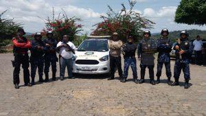 iii 300x169 - Camacan: Soldados da Guarda Municipal fazem curso de atuação em condições de perigo - o tempo jornalismo