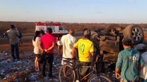 pou 300x169 - Pastor Abílio Santana sofre grave acidente, veja vídeo - o tempo jornalismo