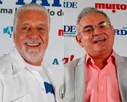 EC - Bahia: Jaques Wagner e Ângelo Coronel eleitos para o Senado - o tempo jornalismo