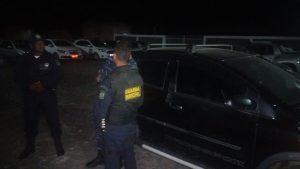 El 1 300x169 - Camacan: Guarda Municipal contribue para o exercício da democracia no 7 de Outubro - o tempo jornalismo