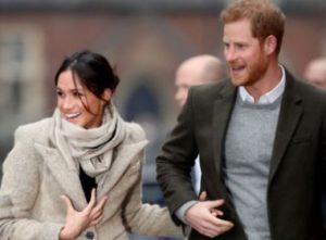 IMAGEM NOTICIA 5 1 3 300x221 - Filho de Harry e Meghan Markle pode não receber título de príncipe - o tempo jornalismo