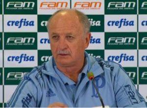 IMAGEM NOTICIA 5 5 1 300x221 - Felipão e Mattos criticam juiz por desfalques contra o Flamengo - o tempo jornalismo
