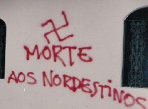 IMAGEM NOTICIA 5 8 300x221 - Nordeste é alvo de xenofobia por levar Haddad ao segundo turno da eleição - o tempo jornalismo