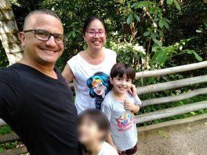 familia acidente 1 300x225 - Família é achada morta dois dias após acidente; filho de 6 anos pediu ajuda - o tempo jornalismo