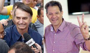 tttt 300x176 - Datafolha: Bolsonaro: 58% e Haddad 42% (vantagem: 16 pontos) - o tempo jornalismo