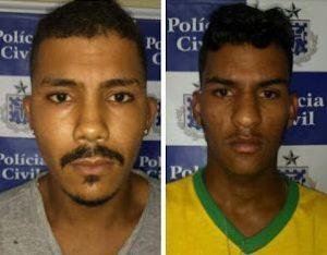 Itamb 300x234 - Itambé: Suspeitos de tráfico são presos - o tempo jornalismo