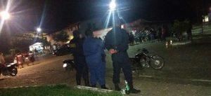 WhatsApp Image 2018 11 18 at 11.33.45 AM 300x137 - Camacan: Guarda Municipal faz segurança em Jacareci - o tempo jornalismo
