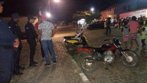 aa 1 300x169 - Camacan: Guarda Municipal faz segurança em Jacareci - o tempo jornalismo