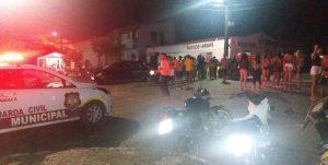 gcm 300x151 - Camacan: Guarda Municipal faz segurança em Jacareci - o tempo jornalismo