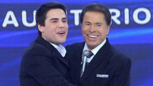 luiz bacci e silvio santos 300x169 - Temendo assédio de Silvio Santos, Record veta Bacci no SBT - o tempo jornalismo