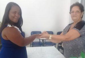 non 300x204 - Barra do Rocha: Gari conclui curso superior e agora é pedagoga - o tempo jornalismo
