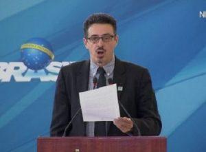 ron 300x221 - Fim da Lei Rouanet seria muito ruim para o Brasil, diz ministro da Cultura - o tempo jornalismo